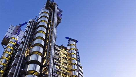 Lloyd's takes steps to combat 'systematic and structural racism'