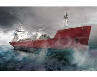 Stormy Seas - RM Magazine