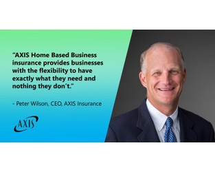 Simply Business and AXIS Insurance to Launch Customized Insurance Offering for Entrepreneurs
