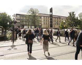 Swedish Economy Grinding to a Halt on Trade War, Housing Slump - Bloomberg