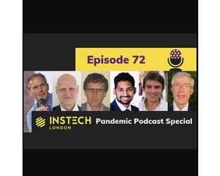Podcast – Pandemic Podcast Special: Matthew Grant speaks to the industry experts
