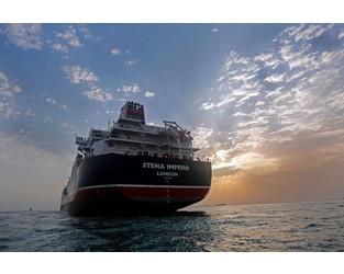 Union Designates Strait of Hormuz a Temporary Extended Risk Zone – gCaptain
