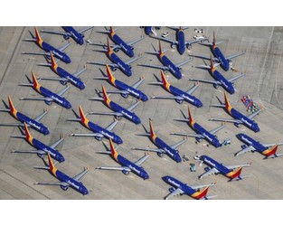 Southwest Pilots Sue Boeing for Lost Pay, Legal Costs Over 'Rush' Sale of 737 Max