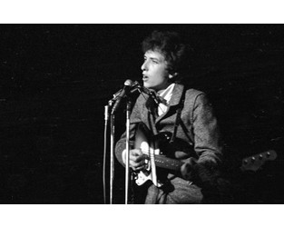 Bob Dylan's guitar from 'Blonde On Blonde' sessions goes up for auction - NME