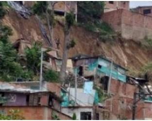 Colombia – Landslide in Santander Prompts Evacuations