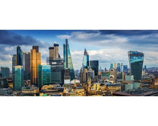 City remains top dog in Europe for financial services - CityAM