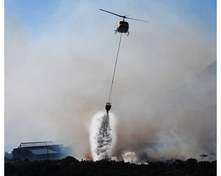 Hours clause questions raised over California wildfire reinsurance claims