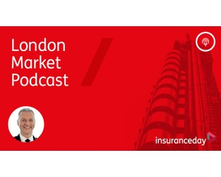 ID Podcast: Acord's Bill Pieroni on the future of digitisation - Insurance Day