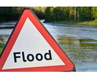 Government pledges £62m flood funding for communities in England - Gov.uk