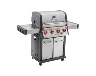 Bass Pro Recalls MR. STEAK™ Gas Grills Due to Fire Hazard - CPSC