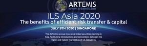 ILS Asia 2020 - The benefits of efficient risk transfer & capital