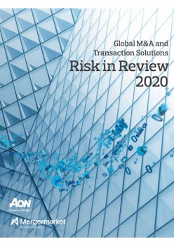 Risk in Review 2020