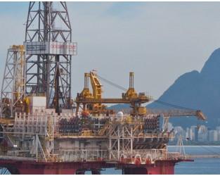 Brazil's oil rush