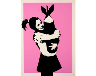 Banksy Sale Reaches £1.1M at Sotheby's as Online Sales Stay Strong - Art Market Monitor