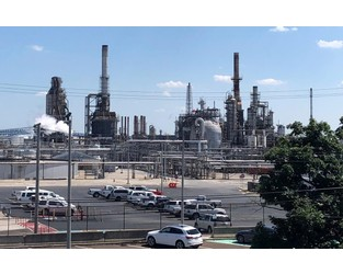 Corroded pipe led to Philadelphia refinery fire -U.S. Chemical Safety Board - Reuters