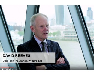 LDN gov | Barbican Insurance Apprenticeships case study