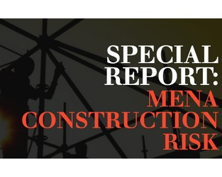 Risk management in the Mena construction sector