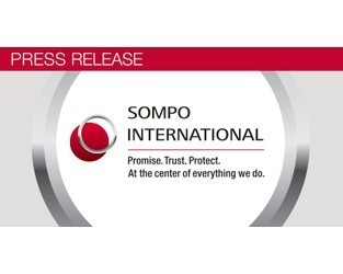 Sompo International to Acquire W. Brown & Associates Insurance Services Aviation Business