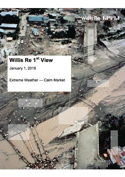 Willis Re 1st View January 2018