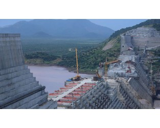 Ethiopian's Nile dam talks to resume amid renewed tensions after Trump comments - The National