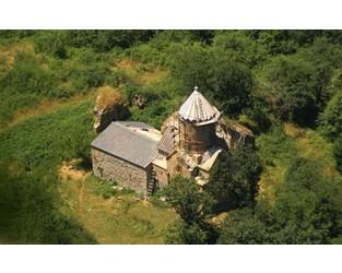 The Destruction of Nagorno-Karabakh's Cultural Heritage - Modern Diplomacy