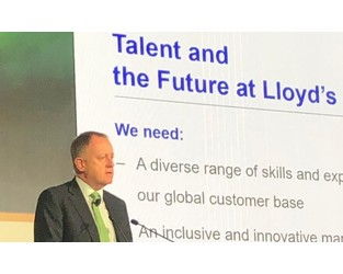Asia is pivotal; cycle is dead: Lloyd's Neal, SIRC 2019 - Insurance Asia News