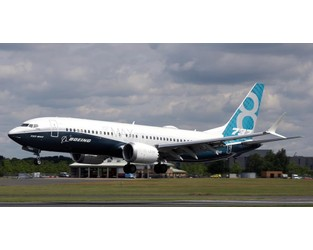 Former Boeing pilot charged with fraud in connection with 737 Max investigation - Flight Global