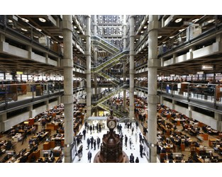 Members of Lloyd's New Cultural Advisory Group Include Mental Health Specialists