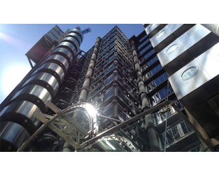 Lloyd's sharpens focus on market cat exposure with new framework