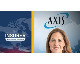 Axis Re's Haugh: Property renewals could go down to the wire - The Insurer