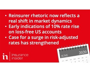 Opinion: All boats lifted by the rising (US) reinsurance tide