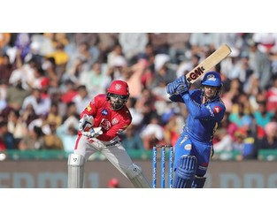 No pandemic insurance for IPL cricket matches