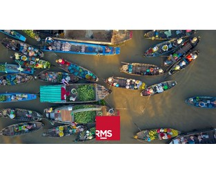 Introducing RMS Global Flood Solutions Suite: Manage All Your Flood Risk on One Cloud Platform
