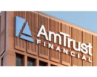AM Best affirms AmTrust A- FSR assuming 'reserve deficiency'
