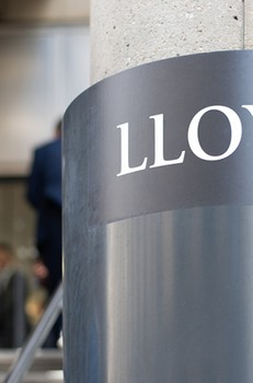 Lloyd's sets out change agenda to US market - Business Insurance