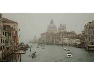 Goodbye Venice, goodbye Ravenna, goodbye Ferrara, goodbye Carthage?