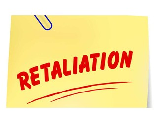 Retaliation charges reinstated - Business Insurance