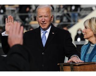 Biden revokes Presidential Permit for $8bn Keystone XL pipeline project - NS Energy