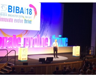 BIBA CEO, Steve White looks at what's driving the sector in his 2018 conference address