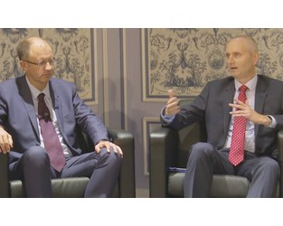 Video Roundtable: Europe and the Global Economy