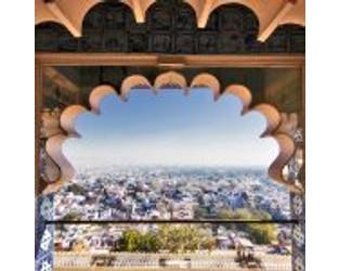 The South Asia Risks Landscape