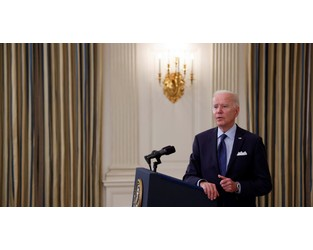 EXCLUSIVE Facing chips shortage, Biden may shelve blunt tool used in COVID fight - Reuters
