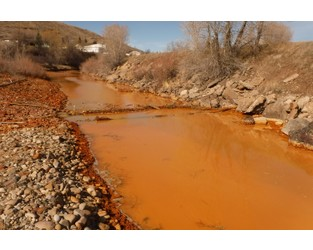 Cleanup of abandoned mines could get boost, relieving rivers - AP
