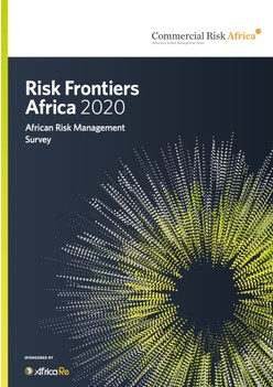 Risk Frontiers Africa 2020