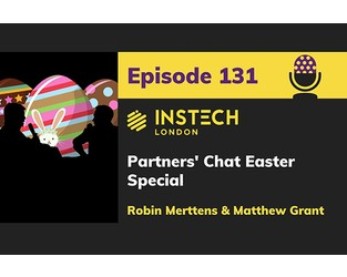 Partners' Chat - Easter Special: Robin Merttens and Matthew Grant