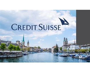 Credit Suisse-run Kelvinand HumboldtRe to go into run-off