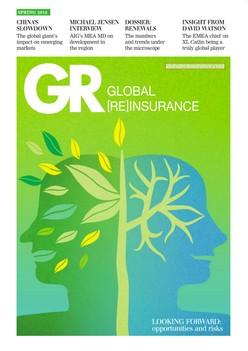 Global Reinsurance Spring 2016
