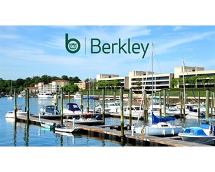 Canopius' Irvine to join Berkley Offshore to write renewable energy