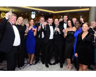 In pictures: The Insurance Times Awards 2018