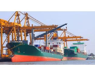China: Belt and Road fuels export credit insurer's 1H business